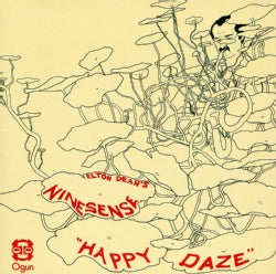 ELTON DEAN - NINESENSE-HAPPY DAZE (77) + OH! FOR THE EDGE(76)