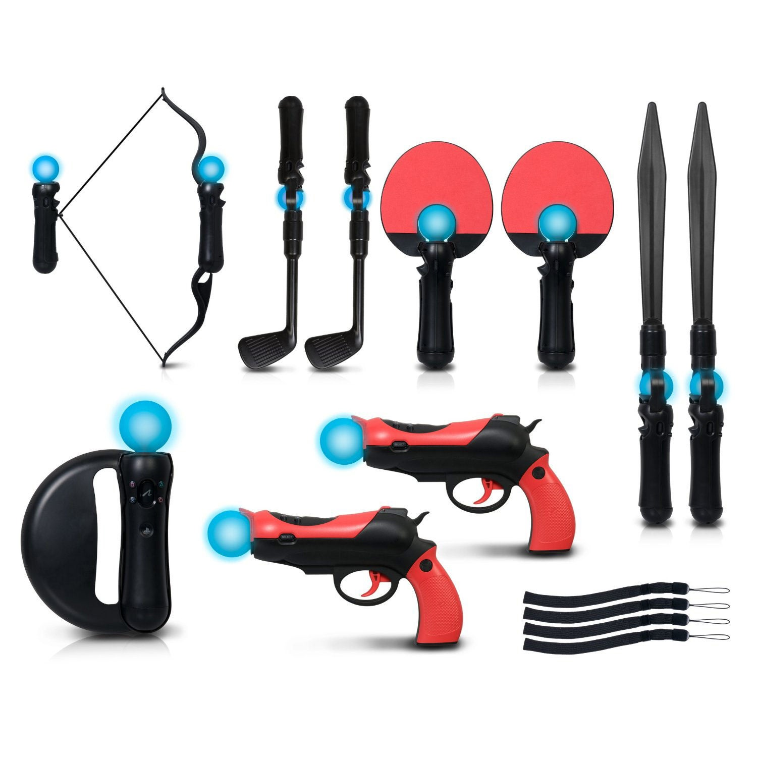 PlayStation Move 14 in 1 Pack