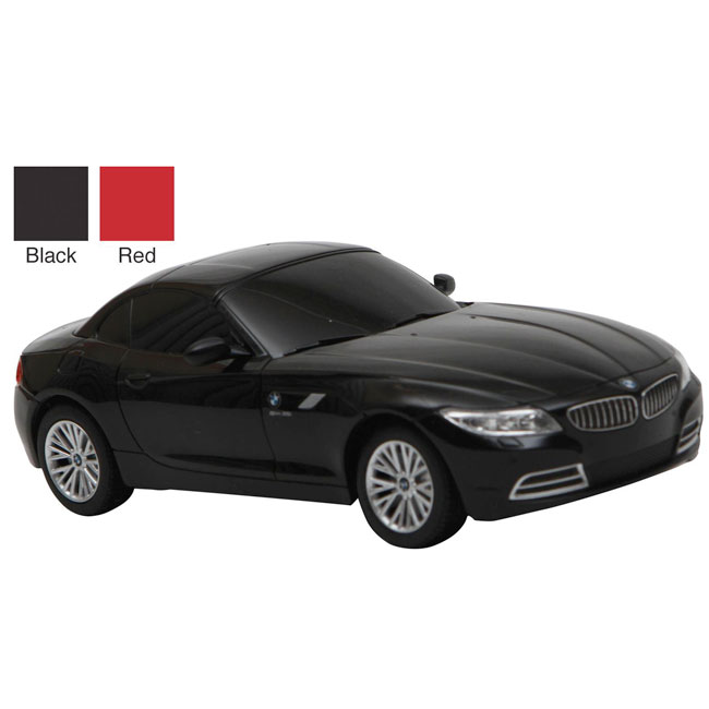 Premium Wireless Two-channel Remote Control BMW Z4 Coupe Toy