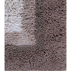 Hand-tufted Modern Shaggy Wool Rug (8' x 10') - Thumbnail 1