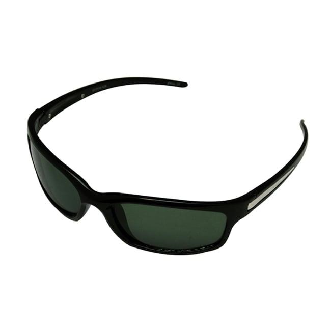 Men's P5016 Black Sport Sunglasses