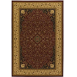 Artist's Loom Indoor Traditional Oriental Rug - 5' x 8' - Thumbnail 0