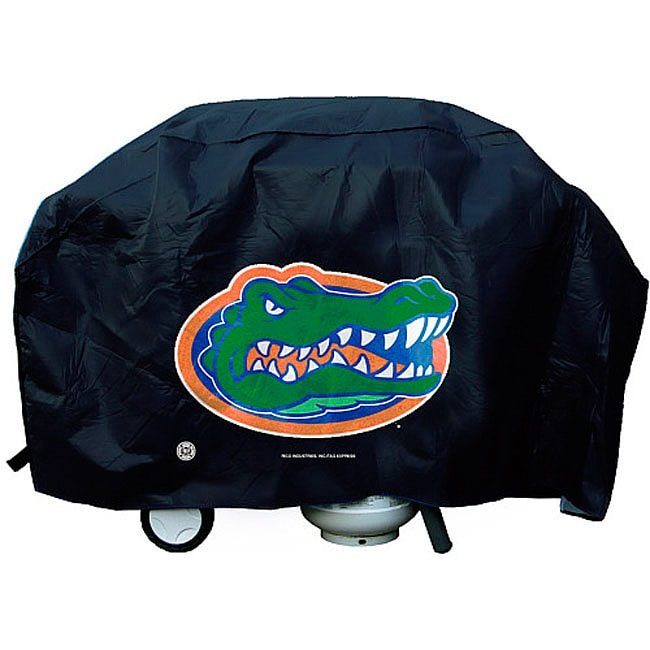 Florida Gators Deluxe Grill Cover