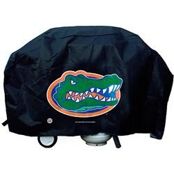 Florida Gators Deluxe Grill Cover