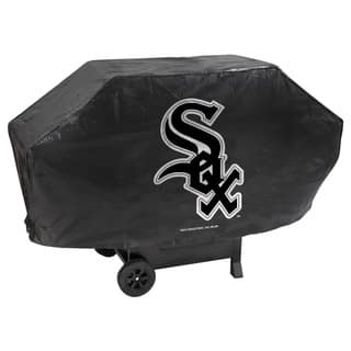 Chicago White Sox Deluxe Grill Cover|https://ak1.ostkcdn.com/images/products/5729099/P13463519.jpg?impolicy=medium