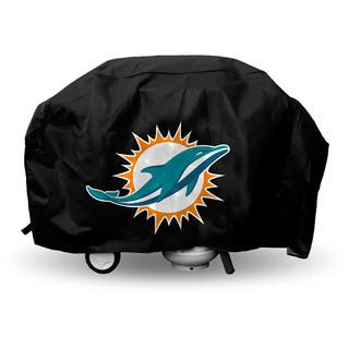Miami Dolphins Deluxe Grill Cover|https://ak1.ostkcdn.com/images/products/5729107/P13463526.jpg?impolicy=medium