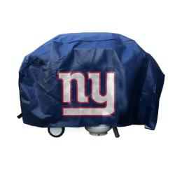 New York Giants Deluxe Grill Cover - Thumbnail 0