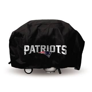 Rico New England Patriots Deluxe Large Vinyl/Felt Grill Cover|https://ak1.ostkcdn.com/images/products/5729110/P13463529.jpg?impolicy=medium