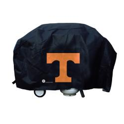 Tennessee Volunteers Deluxe Grill Cover - Thumbnail 1