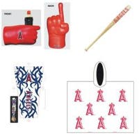 Anaheim Angels MLB Gameday Fanpack