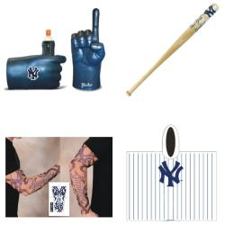 New York Yankees MLB Gameday Fanpack - Thumbnail 1
