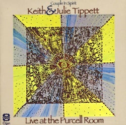 KEITH TIPPETT - LIVE AT THE PURCELL ROOM