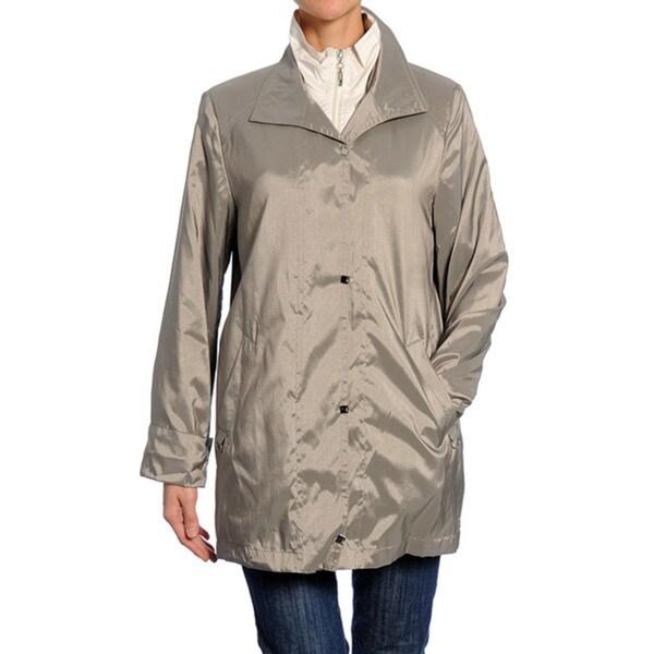 Women's 'Casablanca' Shiny Jacket