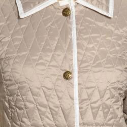 Nuage Women's 'Casablanca' Quilted Jacket