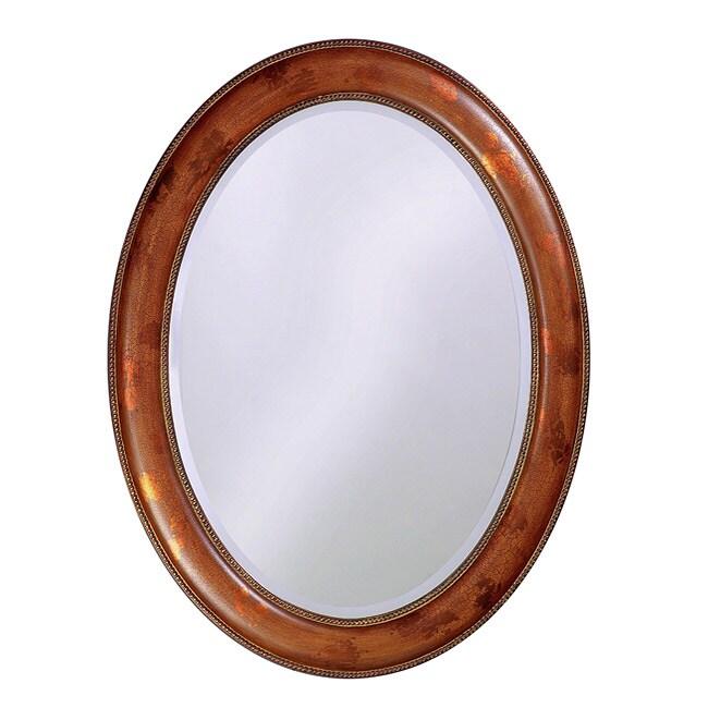 Warrior 29x39-inch Mirror