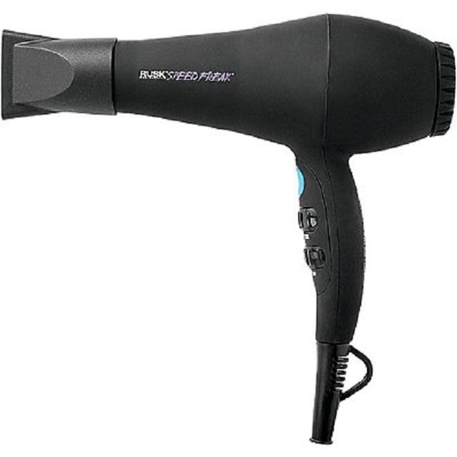 Rusk Speed Freak Hair Dryer (Rusk Speed Freak Dryer)