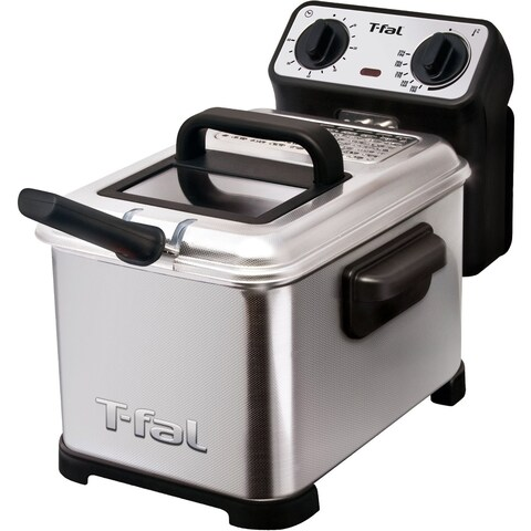 T-Fal E Family Pro Fryer
