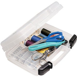 ArtBin Quick View Clear Carrying Case
