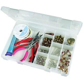 ArtBin Tarnish Inhibitor 10.75-inch Clear Craft Box