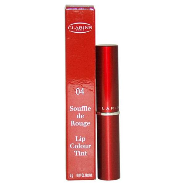 Clarins Tint Lip Colour #04 Clementine Women's 0.07-ounce Lipstick