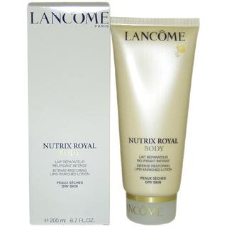 Lancome Nutrix Royal Body Intense Restoring Lipid-enriched (For Dry Skin) 6.7-ounce Lotion