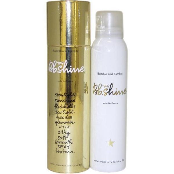 Bumble and Bumble Big Shine 4-ounce Hairspray