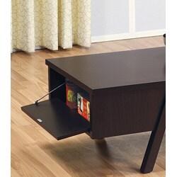Furniture of America Modern Rectangular Coffee Table