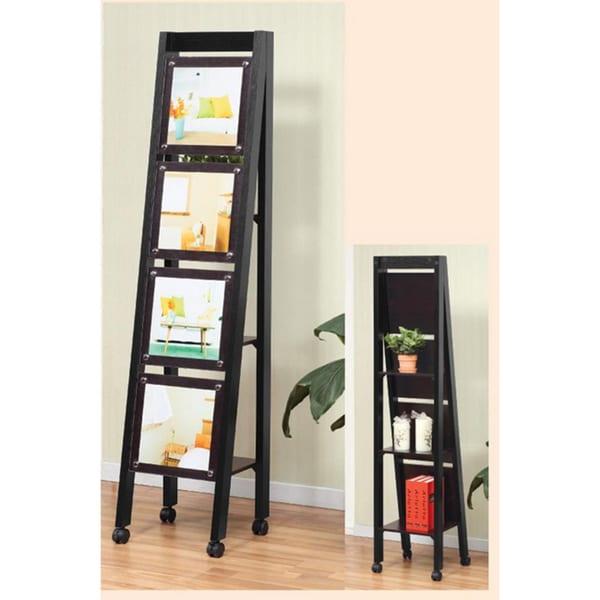 Furniture of America Eiffel Photo Holder Display Stand