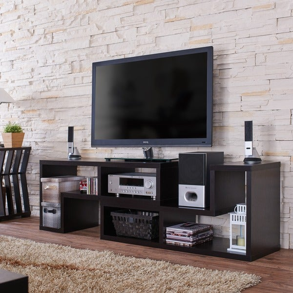 Furniture of America Novelty Multi-functional 2-piece Display Shelf
