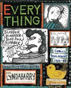 Everything 1: Blabber Blabber Blabber (Hardcover)