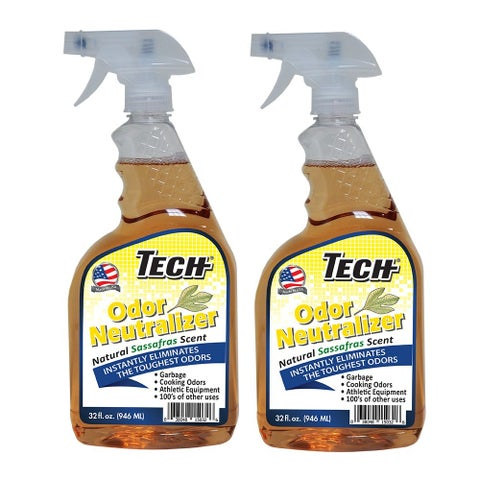 Tech 32-oz Odor Neutralizers (Pack of 2)