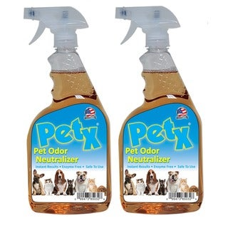 PetX 32-oz Pet Odor Neutralizers (Pack of 2)