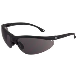 BTB 300 Black and Smoke Sport Sunglasses