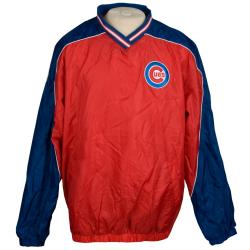 G3 Men's Chicago Cubs Pullover Jacket - Thumbnail 1