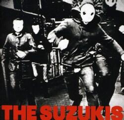 Suzukis - The Suzukis