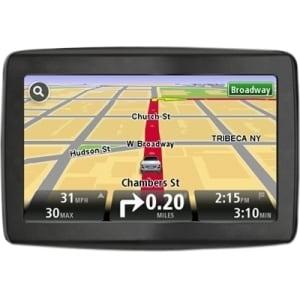 TomTom VIA 1405 Automobile Portable GPS Navigator