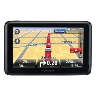 TomTom GO 2535 TM WTE Automobile Portable GPS Navigator