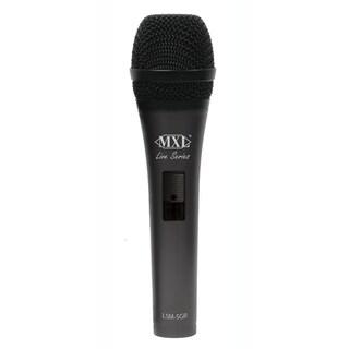 MXL MXL-LSM-5GR Live Series Dynamic Microphone Gray