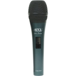 MXL Live LSM-7GN Microphone
