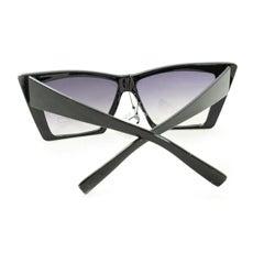 Women's 2869 Black Fashion Sunglasses