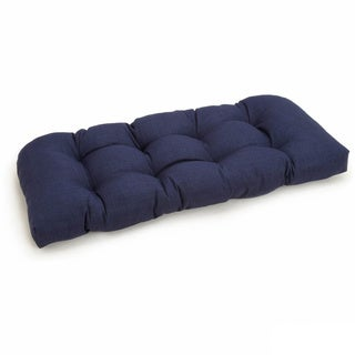 Blazing Needles 42-inch U-Shape Bench Cushion