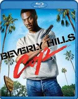 Beverly Hills Cop (Blu-ray Disc)