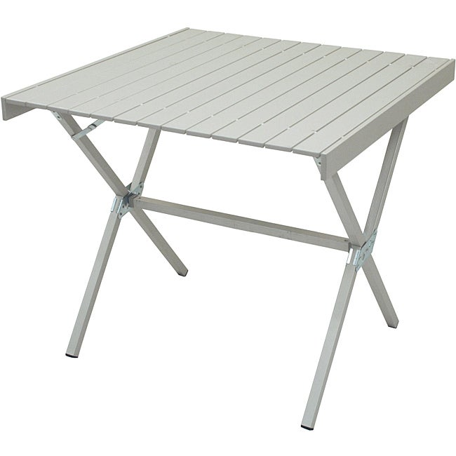 Alps Mountaineering Square Dining Table Free Shipping