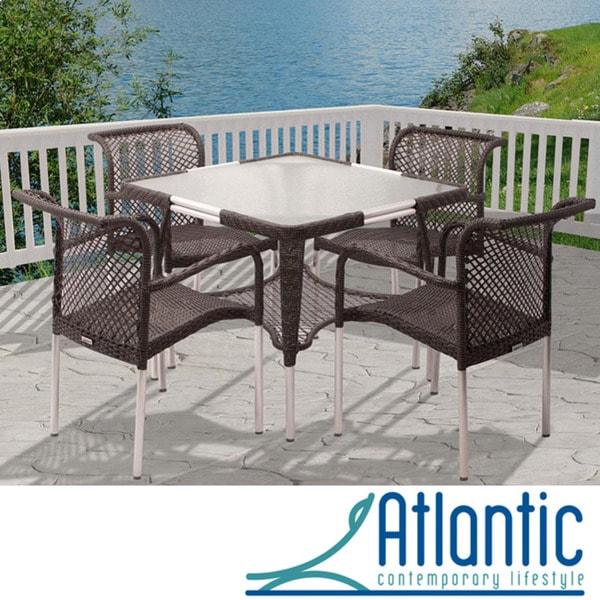 Atlantic Vento 5-piece Dining Set