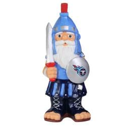Tennessee Titans 11-inch Thematic Garden Gnome - Thumbnail 0