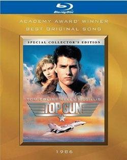 Top Gun (Blu-ray Disc)