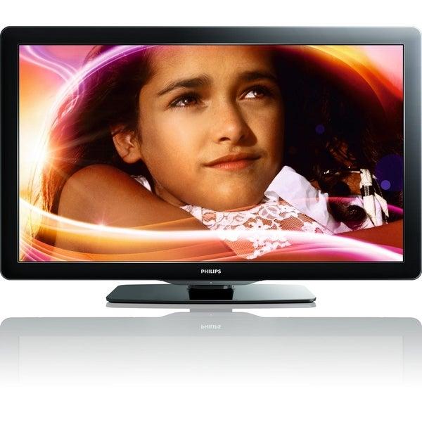 """Philips 3000 46PFL3706 46"""" 1080p LCD TV - 16:9 - HDTV 1080p"""