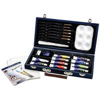 Beginner Artist Acrylic Painting Set