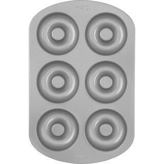 Wilton 6-cavity Doughnut Pan