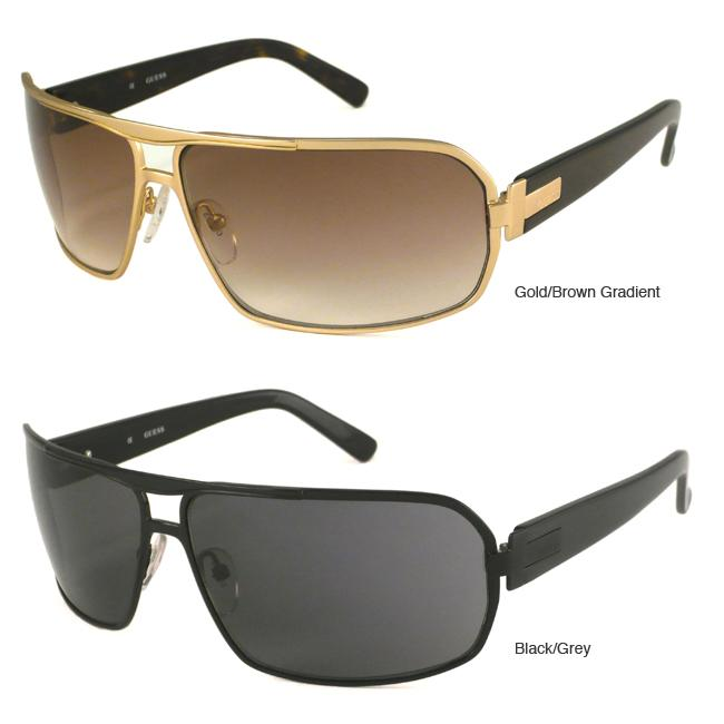 Guess Men's GU6422 Sunglasses